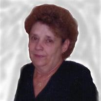 Linda Lou Fox