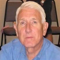 James J. Barbee, MD