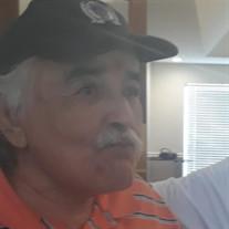 Jose Angel Perez Jr.