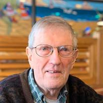 James Patrick McCaleb
