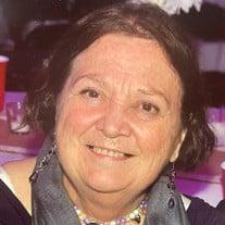 Patricia Ann Yankovec