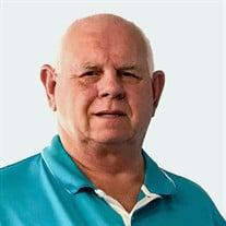 Joel Yates