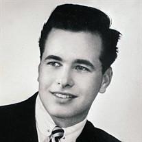 Bruce Carl Wydner