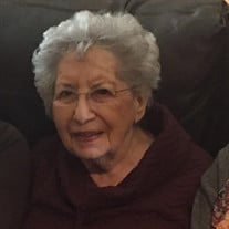 Marjorie Durham Malloy Fox