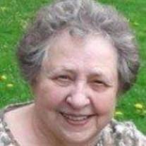 Doris J. Harriger