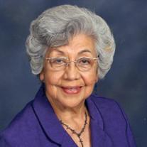Beatrice Solar Huriega