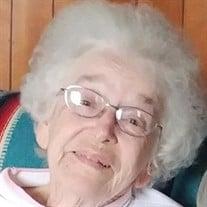 Martha J. Passet