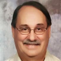 Mr. Benjamin Lee Hairston