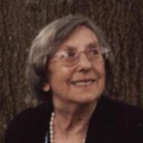 Ann Currin Chambers