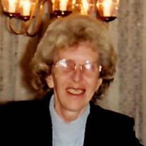 Mary Lou (Skeddle) Klonowski