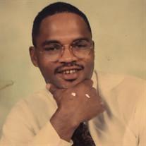 Mr. James Edwin Crawford