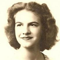 Mrs. Rebecca DuBard Thompson