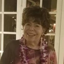 Nancy Lee Lincoln Weaver