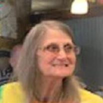 Mrs. Linda Sue Rastbicler Planer