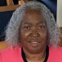 Mrs. Houston W. Cobb