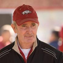 Coach John McDonnell