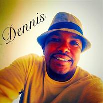 Mr. Dennis Taylor III