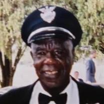Walter Earl Toler Sr.