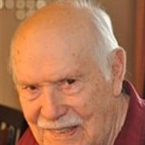 Homer M. Stevens