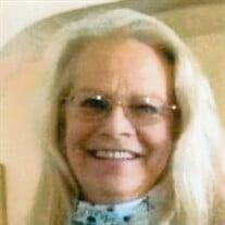 "Jeanette Patricia ""Kookie"" Hughes Roberson"