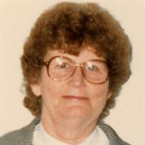 Geraldine D. Lamb Little