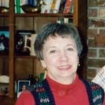 Ms. Freda Ann Nunez