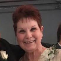 Patricia Scott Browning