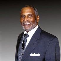 Rev. Kenneth Simpson