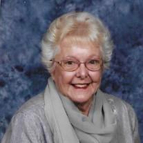 Ann Blanton Howard