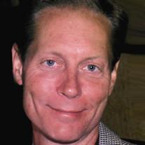 David Max Brooks