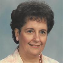 Carolyn Joyce Strack
