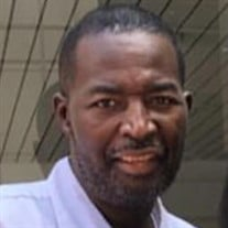 Kevin Norbert Ford, Sr.