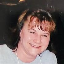 Yvonne Marie Suttey Martin