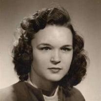 Mary Jane Painter Hannon