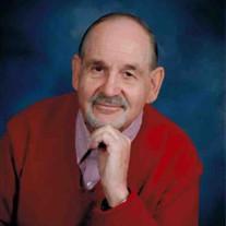 Mr. Charles Bryant Cooley Sr.