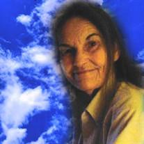 Carolyn Diane Honey