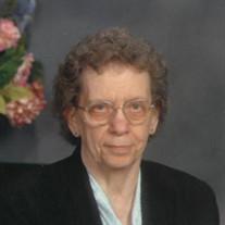 Elsie J. McNece