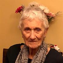 Doris Marie Arzberger