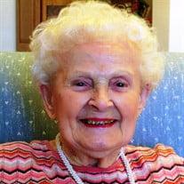 Dorothy A. Schroeder Steuerwald