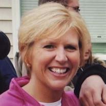 Christine Viola Draher Kidd