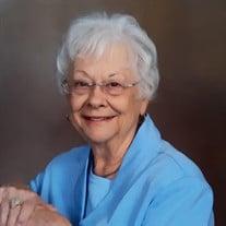 Mrs. Leona F. Miller