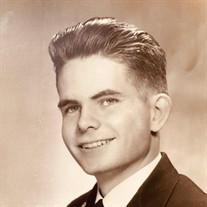 Robert Joseph Mulvihill