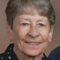 Mrs. Mary A. Hazaert
