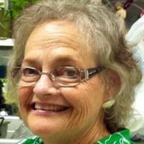 Ms. Augusta Minnis Jones
