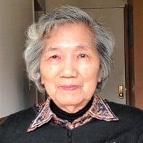 Xiaofu Gan