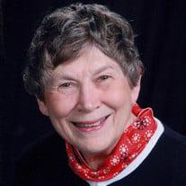 Jeanette Fahrney