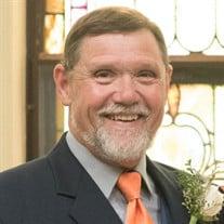 Frederick W. Foster
