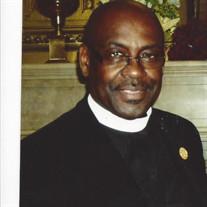 "Elder William ""Bill"" Starr"