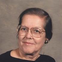 Ms. Jane Carol Wittman