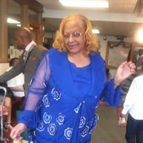 Mrs. Shirley Moore